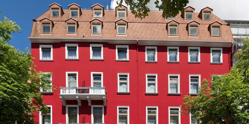 TOP Hotel Amberger Würzburg