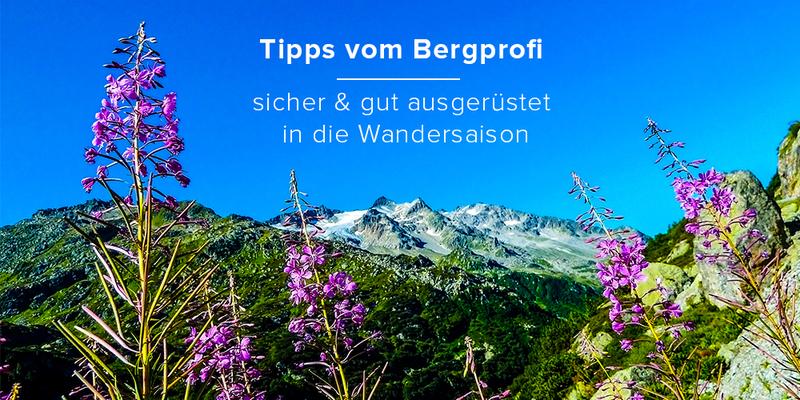 Tipps vom Bergprofi