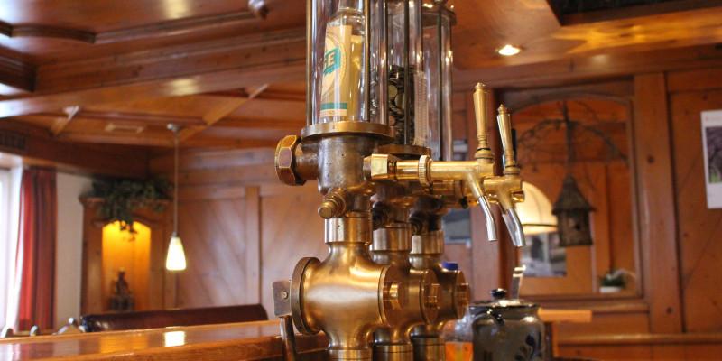 Domschänke Esloher Brauhaus-Unsere Brauerei   Gastfreund
