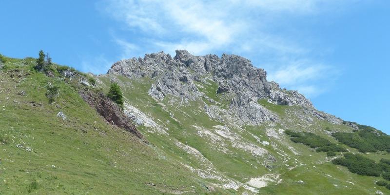 Bergtour