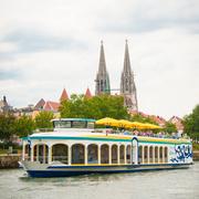 Donauschifffahrt