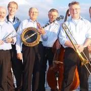 Abendfahrt mit der Dirty River Jazz Band