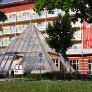 Kurhotel Pyramide