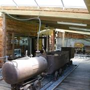 Bernsteiner Felsenmuseum