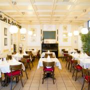Italienisches Restaurant La Fenice
