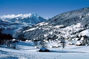 Beatenberg Interlaken