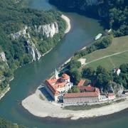 Kloster Weltenburg_
