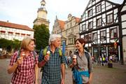 Historische Altstadt Rinteln