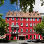 TOP Hotel Amberger Würzburg