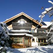 Ferienwohnungen Haus Schraudolf