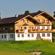 Bio - Pension Aussacher