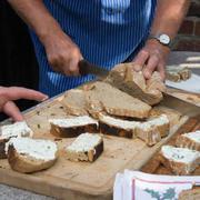 Brot backen im Sauerland