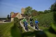 Radfahren im Heilbronner Land
