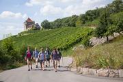 Wandern im Heilbronner Land