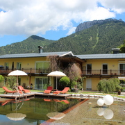 Apartment-Steinplatte Tirol