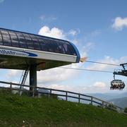 Gamskogelbahn Sommer