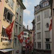 Zürich Quiz