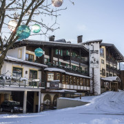 Verwöhn- & Wellnesshotel Walserhof