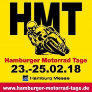 HMT Hamburger Motorrad Tage 2018