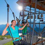 Kletterturm Sillerenbühl