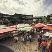 Walser Wochenmarkt