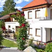Appartements am Burgsee