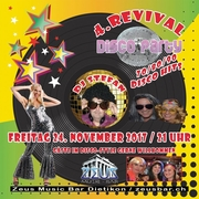 4. Revival Disco Party