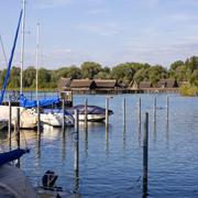 Fischerhafen Unteruhldingen