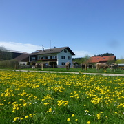 Biohof Landhaus Klöck
